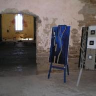 Pöide 2014 - Kiriku vaade